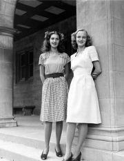 1940s teen fashion passion
