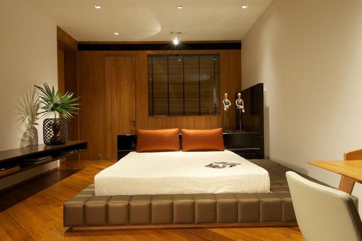 A Cool Assortment Of Master Bedroom Interior Designs Bedroom