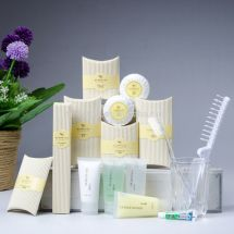 Luxury Hotel Amenities Suppliers