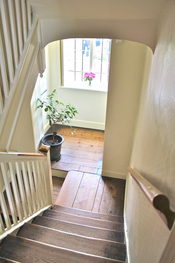 Would Love To Replace Our Carpeted Stairs With Hardwood | Changing Carpeted Stairs To Hardwood