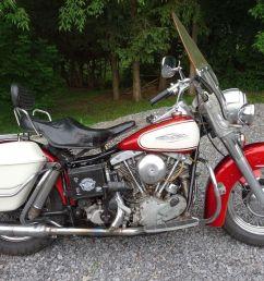 ebay 1966 harley davidson touring 1966 harley davidson electra glide touring flh shovelhead motorcycle [ 1588 x 1036 Pixel ]