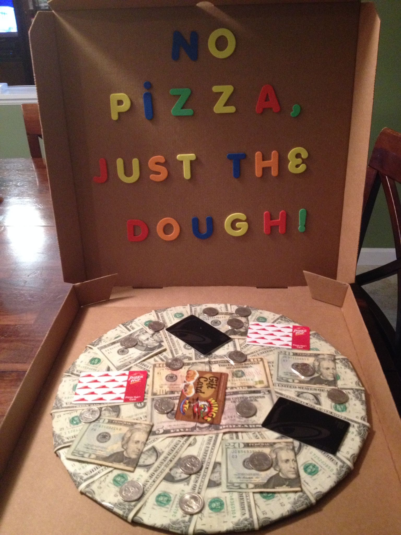 19th Birthday Gifts on Pinterest