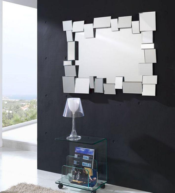 Espejos de diseo moderno SUEOS Espejos de pared