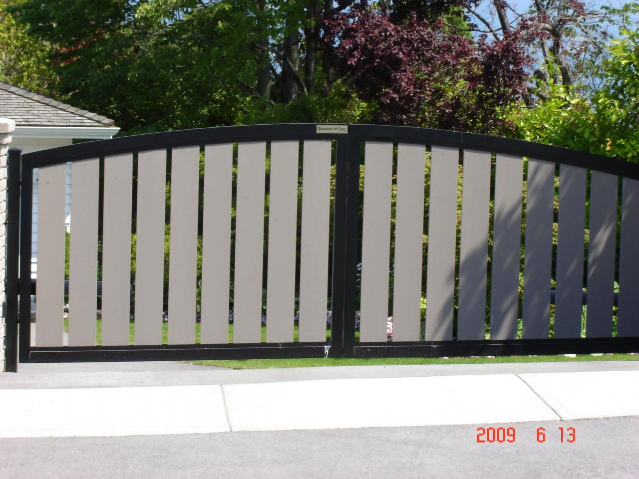 Gate Designs Gate Designs For Private House And Garage Modern