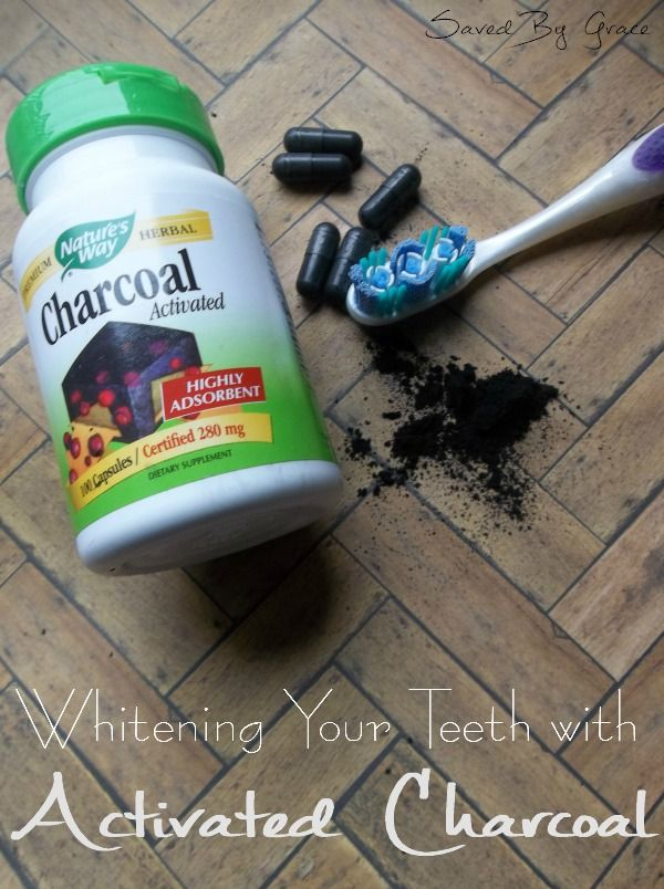 Best 25 Activated Charcoal Teeth Whitening Ideas On