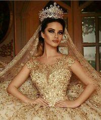 USA Replica Wedding Dresses - Inspired Designer Evening ...