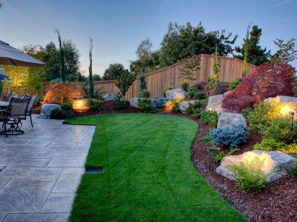 Outside Designs Landscape