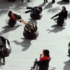 Spinning Top Chair South Africa Small Slipcovers Thomas Heatherwick Spun British Design Herman Miller