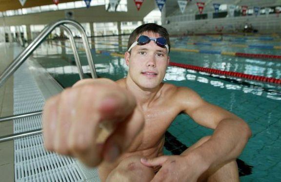 Resultado de imagen de Olaf Wildeboer swimmer