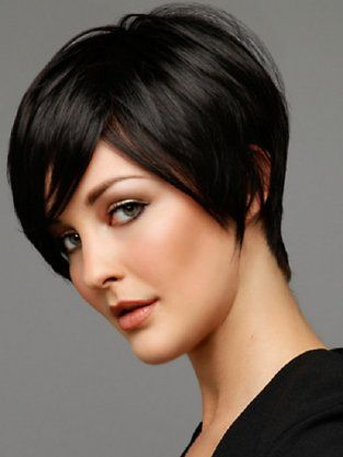 Elegant Short Hairstyles 2014 Hairstyles Pinterest An