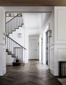 Stunning beauty white house decor ideas https architecturemagz also front doors and decoration rh pinterest