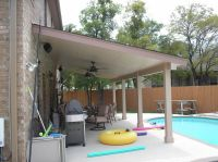 wood solid patio cover designs   ... lumber, aluminum and ...
