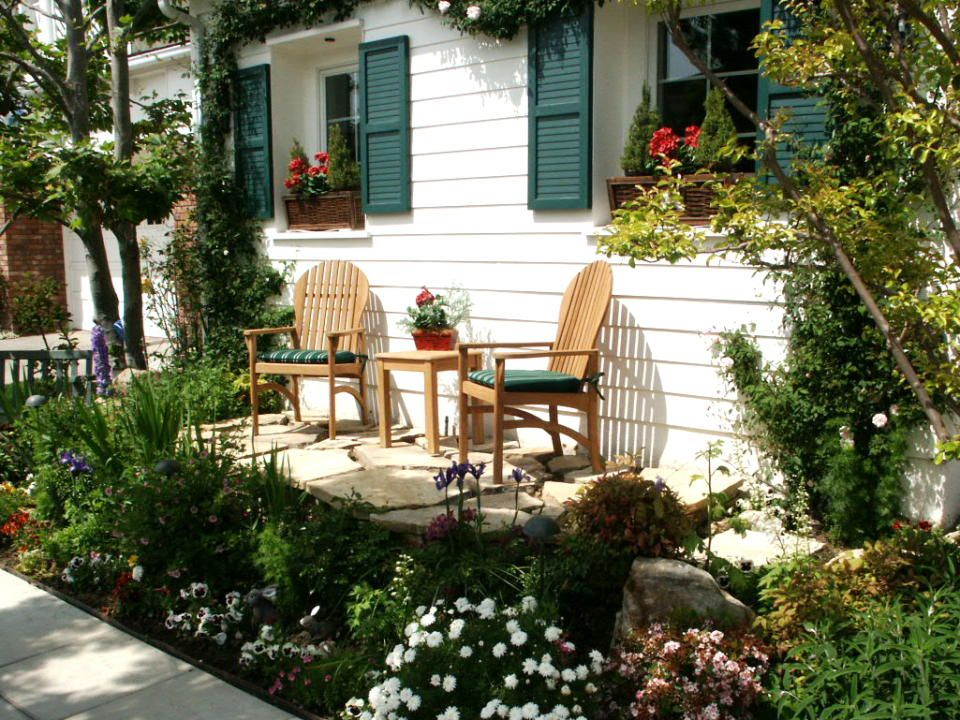 Garden Ideas BACKYARD IDEAS Tons Tons Of Landscaping Ideas