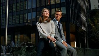 Image result for breakfast at tiffany's audrey and george color