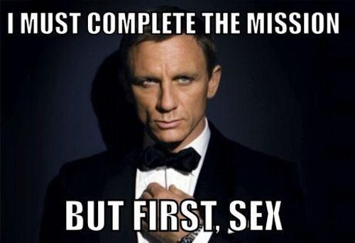 Image result for bond meme