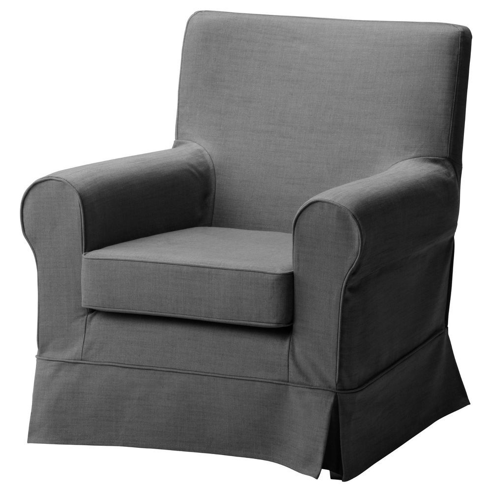 Ikea Ektorp Jennylund Chair Cover Armchair Slipcover