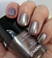 chanel rose fusion le vernis nail