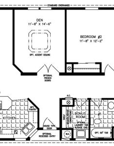 Manufactured home floor plan the tnr  model  bedrooms also rh nz pinterest