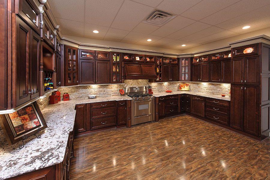 Kitchens Design Johnson City Tn