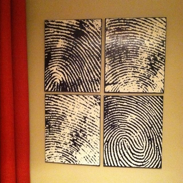 Best 25 Fingerprint Art Ideas On Pinterest Toddler
