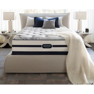 For Beautyrest Recharge Maddyn Luxury Firm King Size Mattress Set