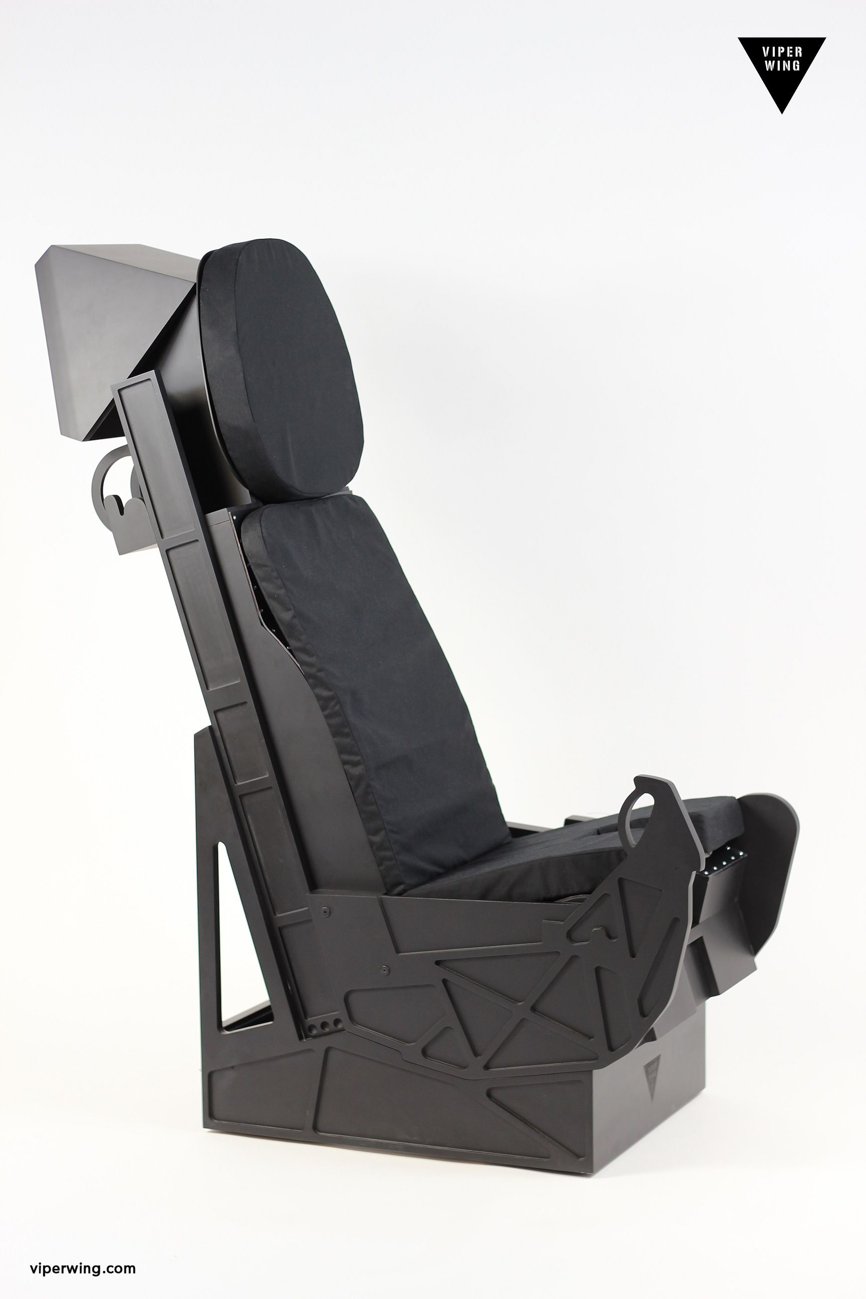 ejection seat office chair piston first worldwide f 35 inspired replica www