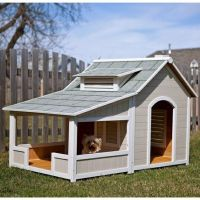 Luxury Dog House And Bed Of Natural Materials - http ...