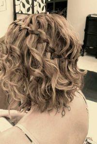 24.Cute-And-Easy-Short-Hair | Easy hairstyles, Easy hair ...