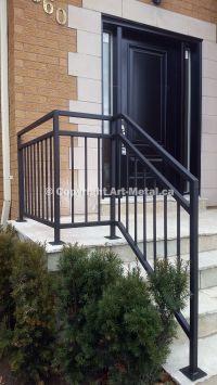 Exterior Railing(#102)   For the Home   Pinterest   Porch ...