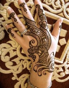 Arabic mehndi designs for hands also breathtaking to try in them the  rh pinterest