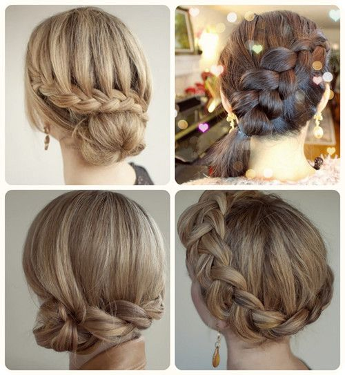 3 Easy Ways Back To School Hairstyles Topsy School Hairstyles