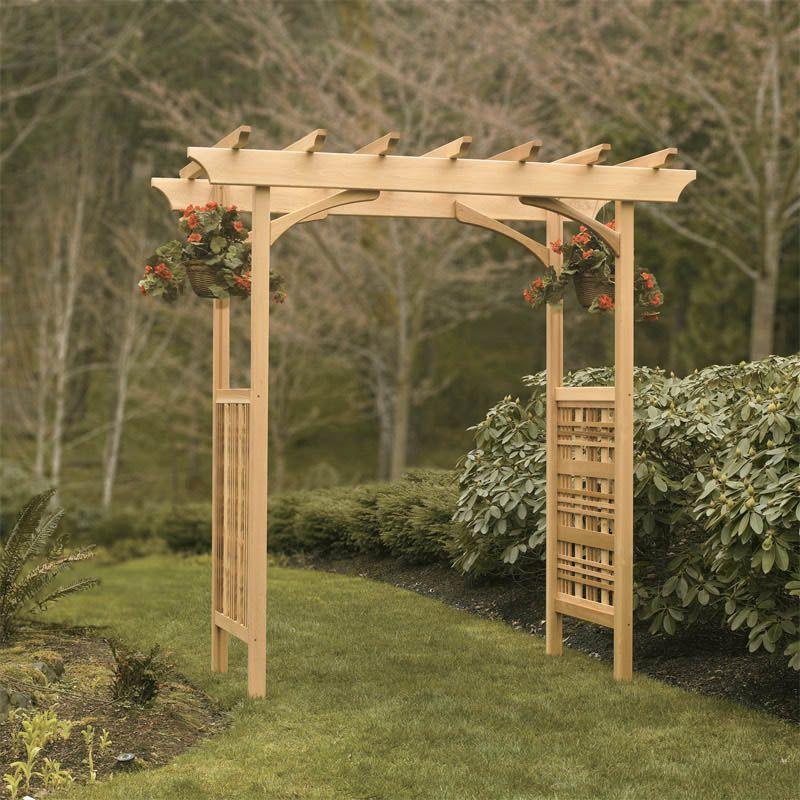 Garden Arbor Vegetable Garden Arbor DIY Plans 17 Best 1000 Ideas