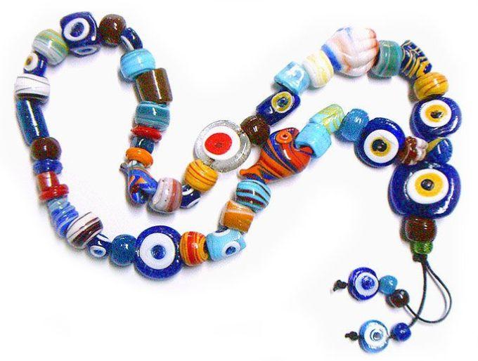 Eye Bracelet Meaning Jidimakeup