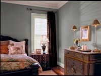 Living Room, Best Gray Paint Colors Bedroom Country ...