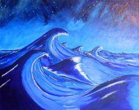 Monochromatic Colors Painting | www.pixshark.com - Images ...