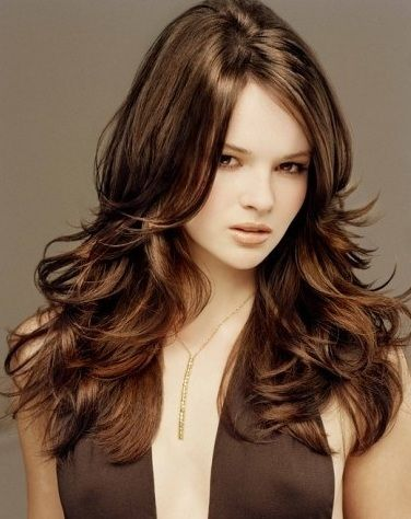 Hairstyles For Long Hair Women's Long Hairstyles My Hair And