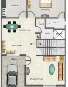 Duplex floor plans indian house design map also rh pl pinterest