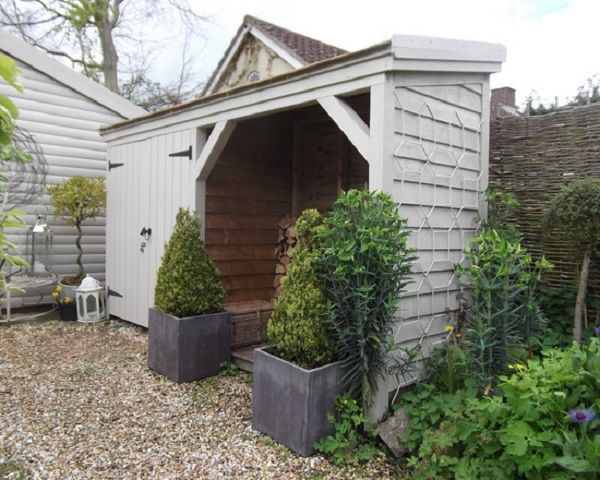 Garden Storage Ideas Google Search 2017 Shed Pinterest