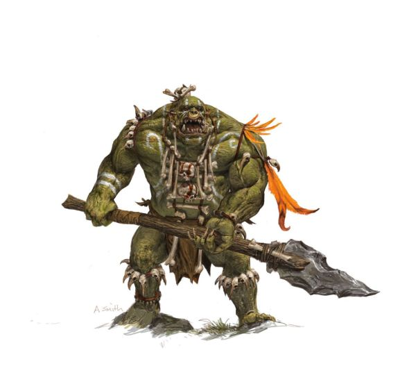 20 Warhammer Orcs Pictures And Ideas On Stem Education Caucus