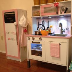 Toddler Play Kitchens Granite Countertops Kitchen The 5 Best Diy Ikea Plays