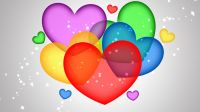 30 Beautiful Love & Heart Wallpapers