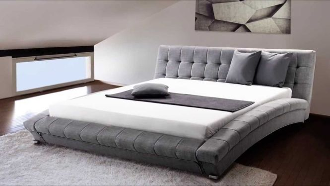 How Is A King Size Bed Frame