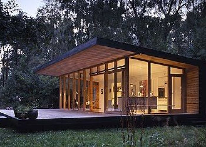 Scandinavian retreat holiday home in asserbo also arch pinterest