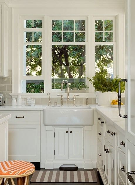 The Open Kitchen Concept: Designing The Cleanup Zone