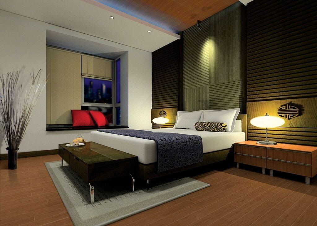 Desain Interior Kamar Tidur Rumah Minimalis  httpdesaininteriorjakartacomdesaininterior