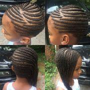 cornrow braids styles kids hairstyles