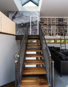 Modern house also interior pinterest attic and rh za
