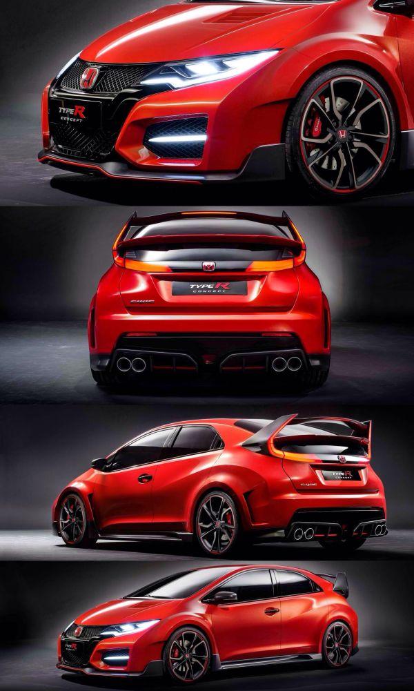Honda Civic Body Kits Ideas Jdm