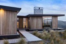 New Zealand Modern House Design