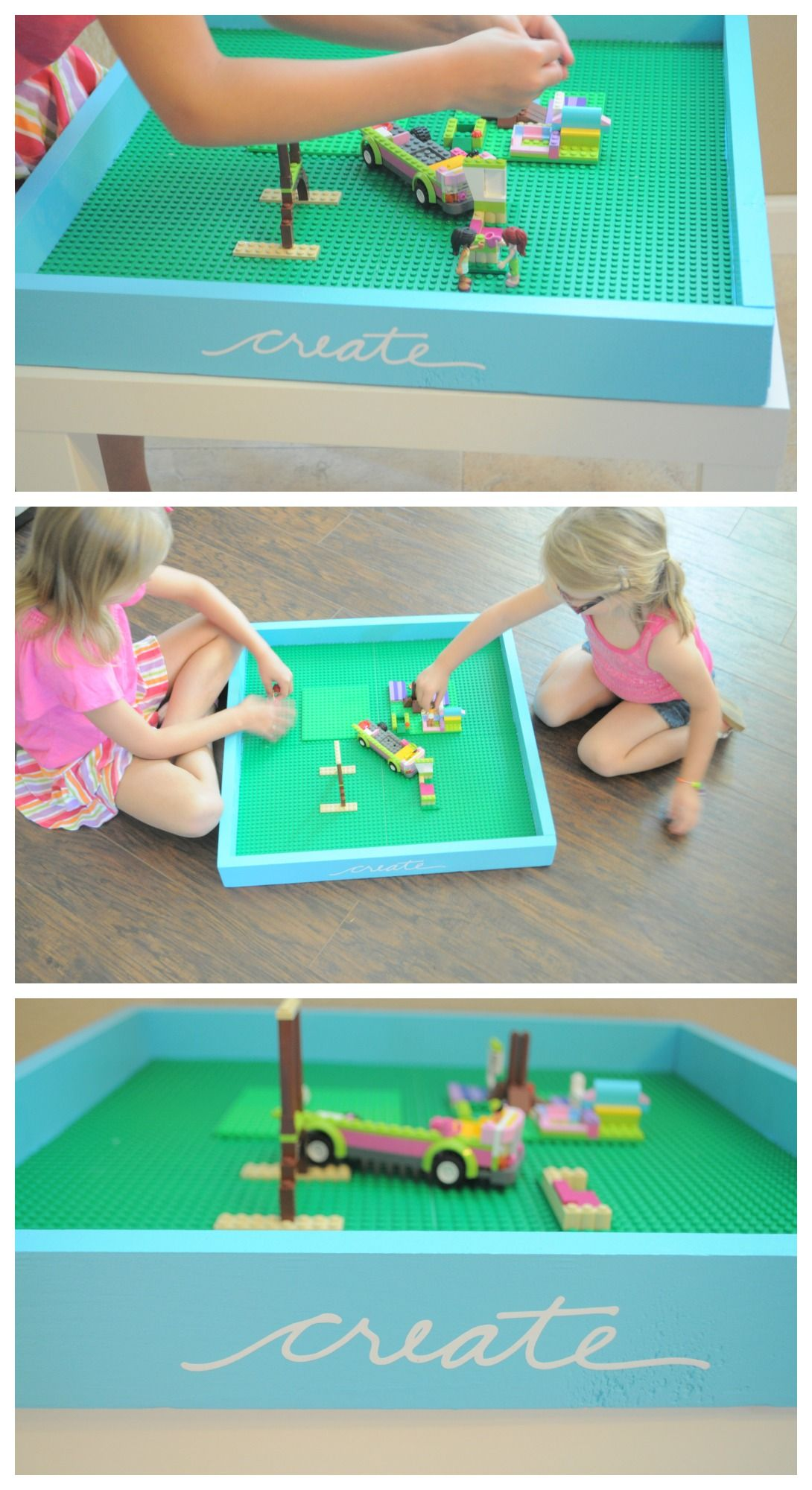 how to make a simple lego sofa princess sofia flip open tray on pinterest table projects and